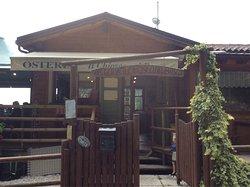 Osteria Il Chiosco Nel Bosco, Camaiore