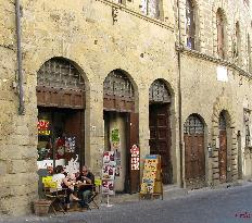 Bar Il Duomo, Arezzo