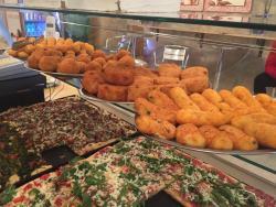 Pizzeria Del Centro Dei Fratelli Morra, Piedimonte Matese