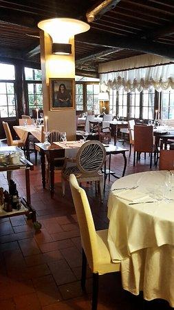 Osteria L'oliveta, Massarosa