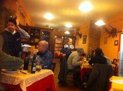 La Casina Delle Rose, Lucca