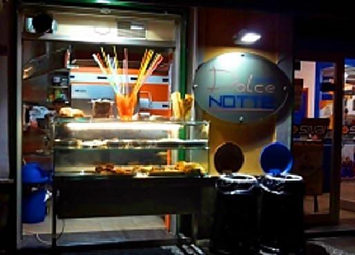 Dolce Notte, Aversa