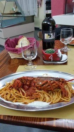 La Scarpetta, Caserta