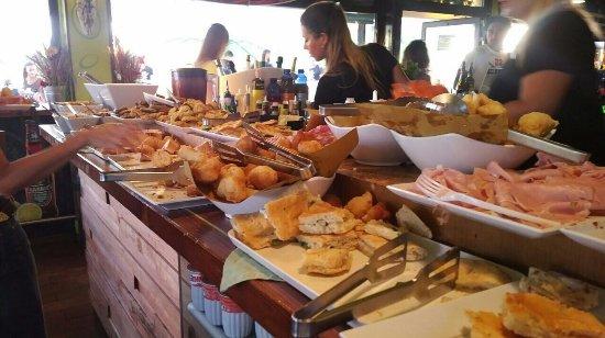 Mojito Bar, Camaiore