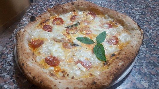 Osteria Pizzeria Da Tonino, Calvi Risorta