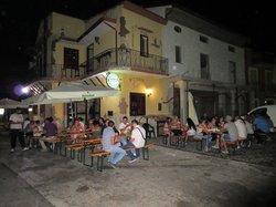 Pizzeria La Scafa, Castel Volturno