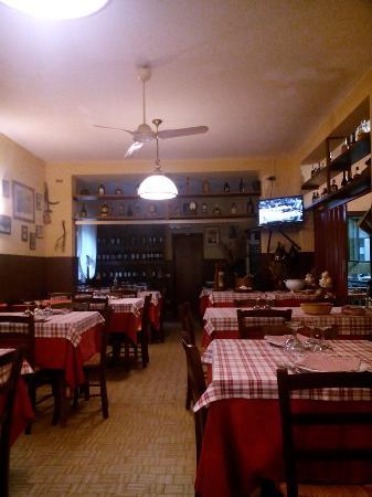Da Beppone, Arezzo