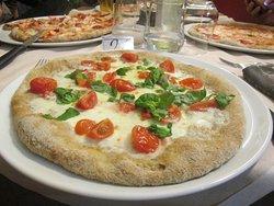 Pizzeria La Volpe, Viareggio