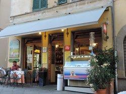 Bar La Combriccola, Monte San Savino