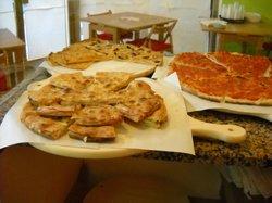 Pizzeria Noaltri 2, Massarosa