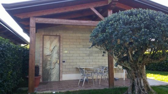 Vernelle Country Resort, Alife