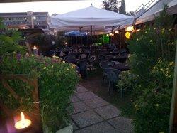 Le Magot Pub, Caserta