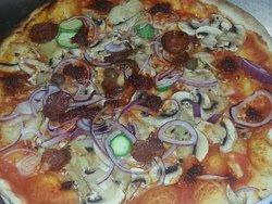 Pizzeria Trattoria Irma, Capannori