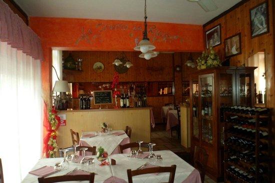 La Taverna Del Riccio, Altopascio