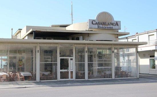 Ristorante Casablanca, Viareggio