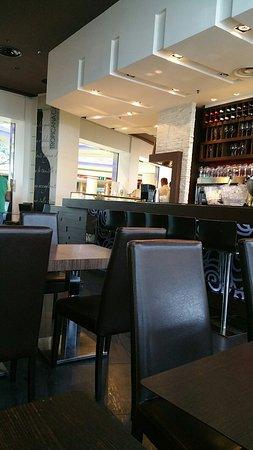 Tropicana Cafè, Marcianise