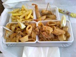 Foto del ristorante Punto Nave