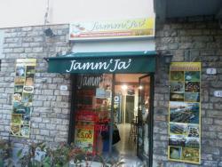 Pizzeria Jamm 'ja', Lucca