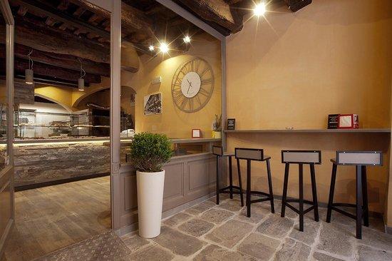 A Tutta Pizza, San Giovanni Valdarno