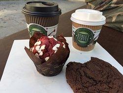 Street Coffee, Caserta