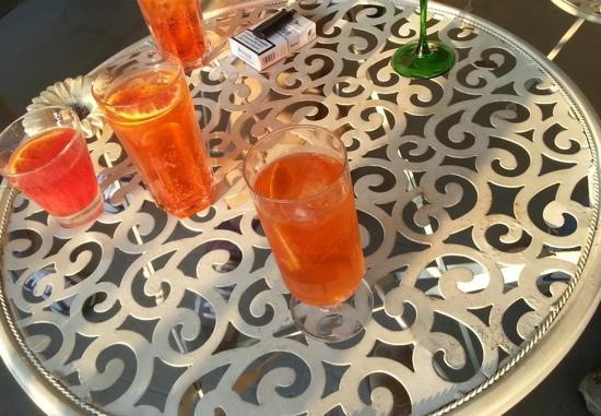 Bar Le Stanze, Poppi