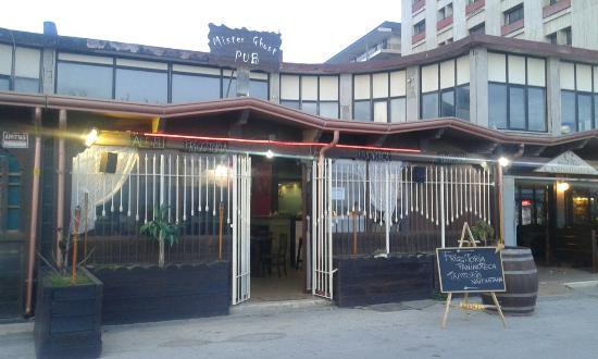 Mister Ghost Pub Da Ale & Eli, Castel Volturno