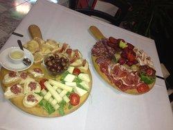 Stop Pizza, Borgo a Mozzano