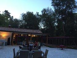 Tower Street Food & Wine Bar, Torre del Lago Puccini
