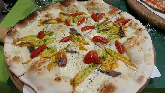 Pizzeria Il Poeta, Querceta
