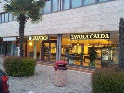 Gastronomia Tavola Calda Davio, Viareggio