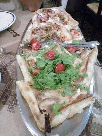 Ristorante Pizzeria La Funicolare, Genova
