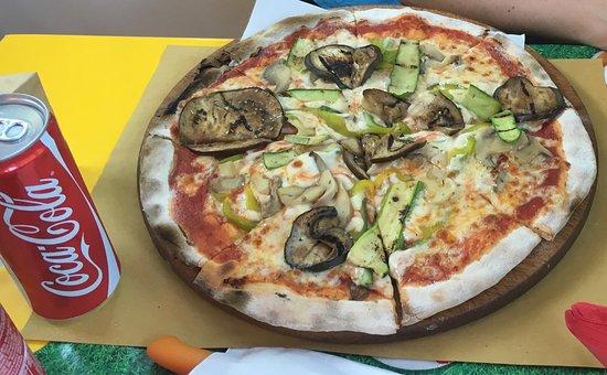 Fatti Di Pizza, Pietrasanta
