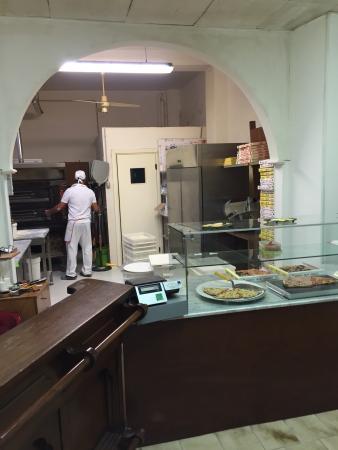 David Non Solo Pizza Di David Menozzi, Bibbiena
