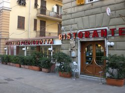 Piedigrotta, Genova