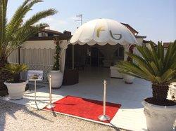 Forte Beach Club & Restaurant, Forte Dei Marmi
