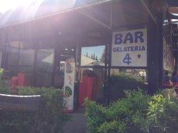 Bar Quattro C, Capolona