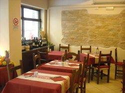 Queen's Pizzeria Trattoria, Lucca