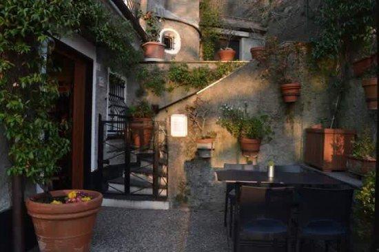Ristorante Da Richetto, Genova