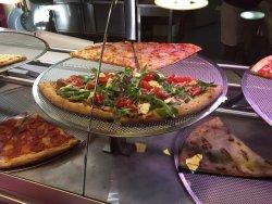 Cuor Di Pizza, Bucine