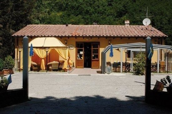 I Folletti, Bagni di Lucca