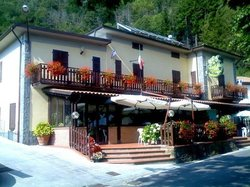 Locanda Il Castagno, Ponteccio