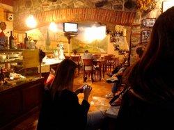 La Strepitosa, Borgo a Mozzano