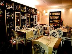Icaro Caffe Viareggio Enoteca, Viareggio