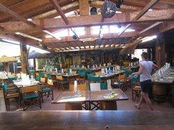 Ristorante Zanzibar, Marina di Pietrasanta