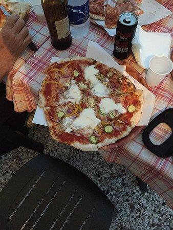 Pizzeria Vanessa Da Andrea, Camaiore