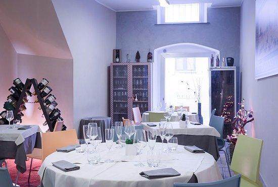 Foto del ristorante La Voglia Matta