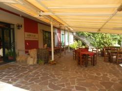 La Mezzaluna Cooking School, Barga
