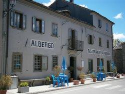 Ristorante L'appennino Da Pacetto, San Pellegrino in Alpe