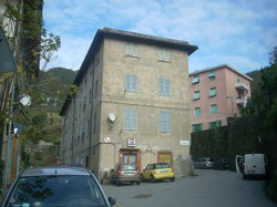 Osteria Da Raffaella, Genova