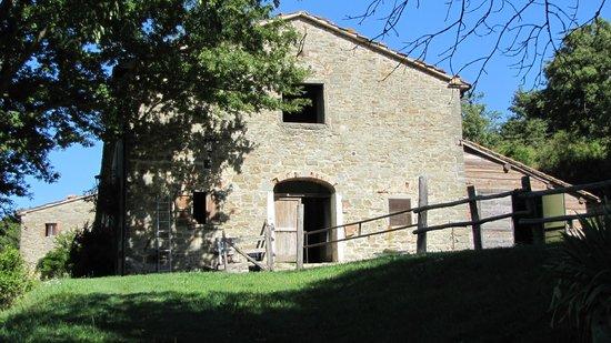 Agriturismo Casina Della Burraia, Subbiano